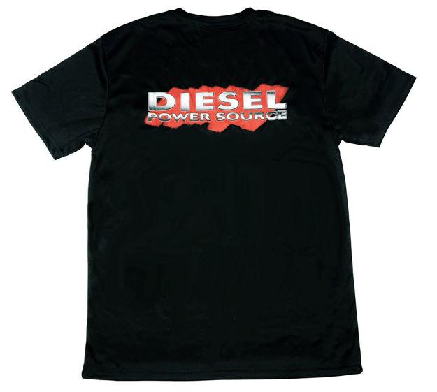 DPS Shirt
