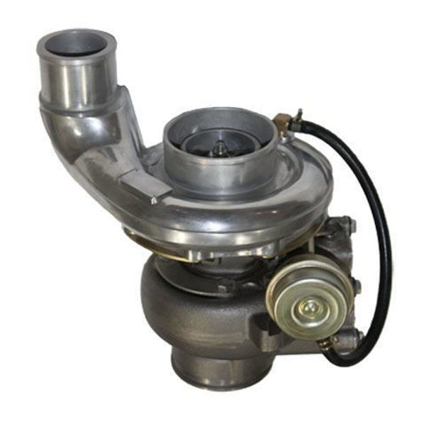 DPS 62/68 BILLET TURBO FOR DODGE CUMMINS CR 2003 -2007