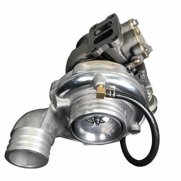 DPS 5.9 cummins turbo