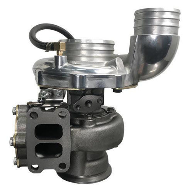 DPS 66/74/14 TURBO FOR DODGE CUMMINS CR 2003 - 2007, Wastegated
