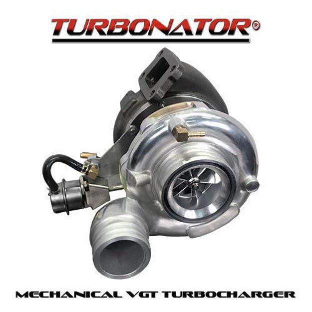 DPS Turbonator®  VGT Electronic