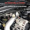 6.0 powerstroke turbo upgrade
