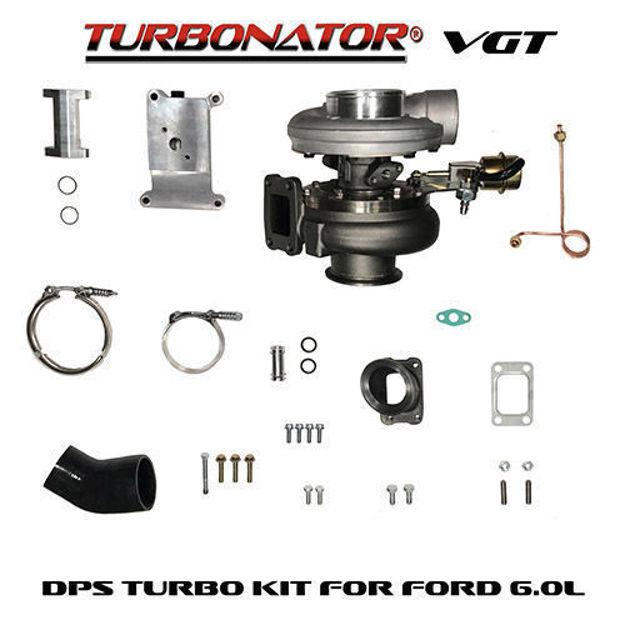 6.0 Powerstroke Turbo Upgrade kit