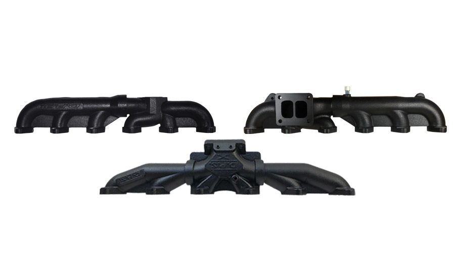 Picture for category Exhaust Manifold
