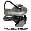 DPS turbo injectors