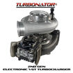 DPS turbo for dodge cummins