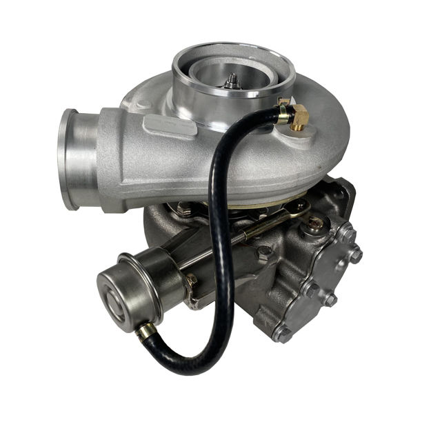 DPS First Gen Turbo Upgrade