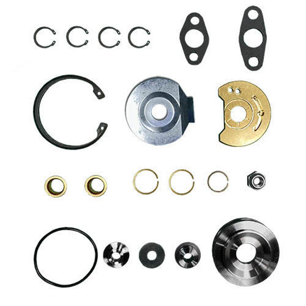 DPS  S400 Turbo Repair Kit