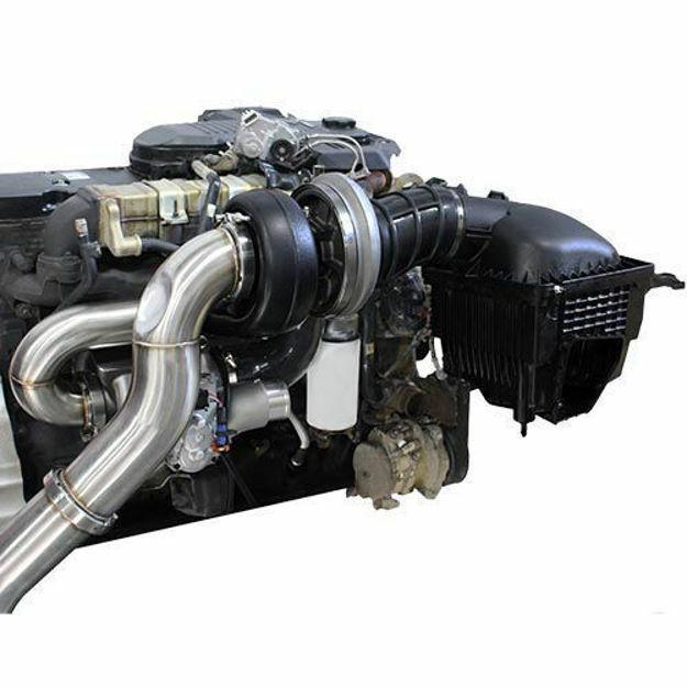 Picture of DPS 6.7 Cummins Add a Turbo Kit | 6.7 Cummins Twin Turbo Kit